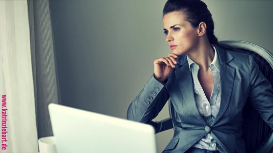 7 Fehler, die Du in Deiner Selbständigkeit weglassen darfst