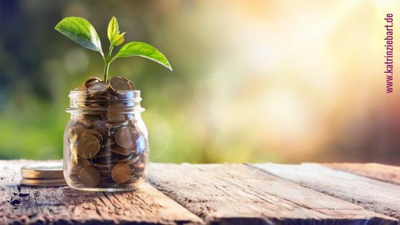 Warum Du dringend Deine Beziehung zu Geld klären musst